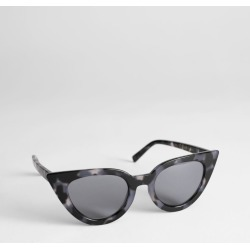 Cat Eye Sunglasses - Black found on Bargain Bro UK from & other stories