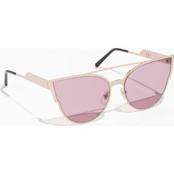 Cat Eye Sunglasses - Brown found on Bargain Bro UK from & other stories