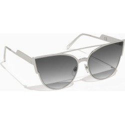 Cat Eye Sunglasses - Silver found on Bargain Bro UK from & other stories