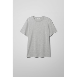 Frank T-shirt - Grey found on Bargain Bro UK from Weekday