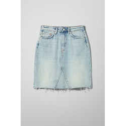 Decon Spring Blue Skirt - Blue found on Bargain Bro UK from Weekday