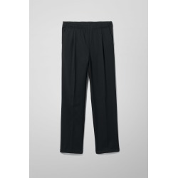 Ismail Trousers - Black