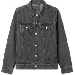 Single Free Black Jacket - Grey found on Bargain Bro UK from Weekday