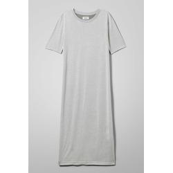 Beyond Dress - Grey found on Bargain Bro UK from Weekday