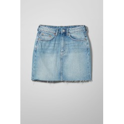 Wend Week Blue Skirt - Blue found on Bargain Bro UK from Weekday