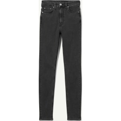 Body Extra High Skinny Jeans - Black found on Bargain Bro UK from Weekday