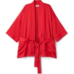 Prayre Kimono - Red found on Bargain Bro UK from Weekday