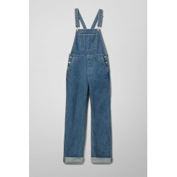 Lo Denim Dungarees - Blue found on Bargain Bro UK from Weekday