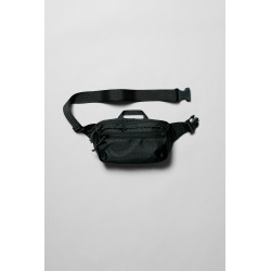 Trip Mini Waist Bag - Black found on Bargain Bro UK from Weekday