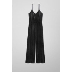 Fe Onepiece - Black found on Bargain Bro UK from Weekday