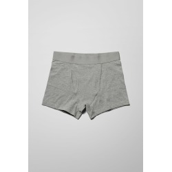 Johnny Trunks - Grey found on Bargain Bro UK from Weekday