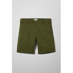 Acid Shorts - Green found on Bargain Bro UK from Weekday
