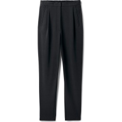Ewa Crepe Trousers - Black found on Bargain Bro UK from Weekday