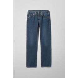 501 Original Sub Station Jeans - Blue found on Bargain Bro UK from Weekday