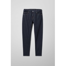 Cone Slim Tapered Jeans - Blue found on Bargain Bro UK from Weekday