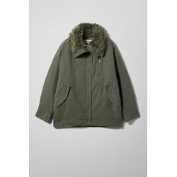 Sorna Jacket - Green found on Bargain Bro UK from Weekday