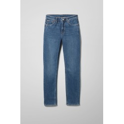 Way Peralta Blue Jeans - Blue found on Bargain Bro UK from Weekday