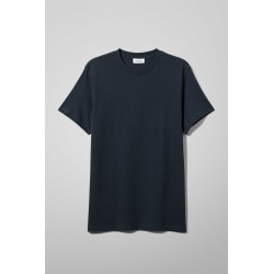 Alan T-shirt - Blue found on Bargain Bro UK from Weekday