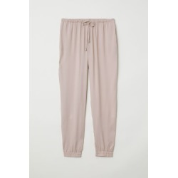 H & M - Pull-on Pants - Pink