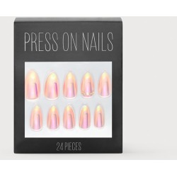 H & M - Press-on Nails - Pink found on MODAPINS from H&M (US) for USD $7.99