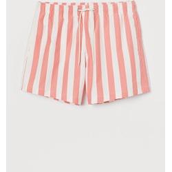 H & M - Swim Shorts - Pink