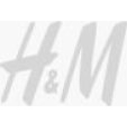 H & M - Shirt and Bow Tie - Blue