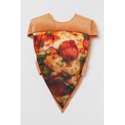 H & M - Pizza Costume - Orange