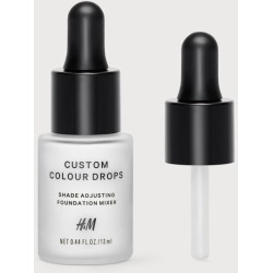 H & M - Custom Color Drops - White found on Bargain Bro India from H&M (US) for $14.99