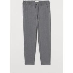 H & M - Pull-on Pants - Gray