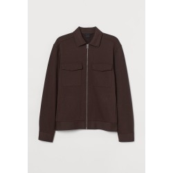 H & M - Jacket - Brown found on Bargain Bro Philippines from H&M (US) for $29.99