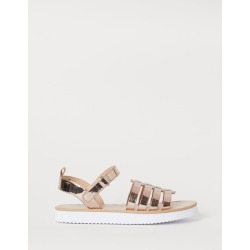 H & M - Sandals - Brown