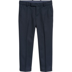 H & M - Suit Pants - Blue found on Bargain Bro India from H&M (US) for $11.99