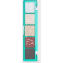 H & M - Eyeshadow Palette - Green found on Bargain Bro India from H&M (US) for $6.99