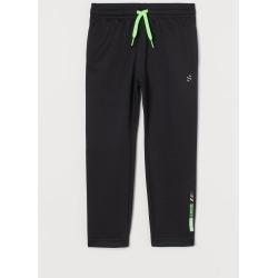 H & M - Sports Pants - Black found on Bargain Bro from H&M (US) for USD $11.39