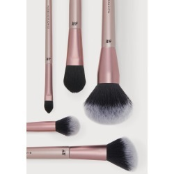 H & M - Makeup Brushes - Pink found on Bargain Bro India from H&M (US) for $29.99