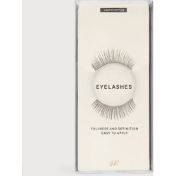 H & M - False Eyelashes - Black found on Bargain Bro Philippines from H&M (US) for $3.99
