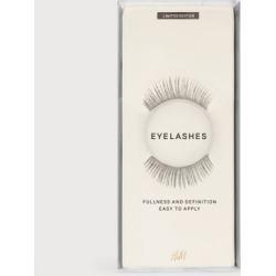 H & M - False Eyelashes - Black found on Bargain Bro India from H&M (US) for $3.99