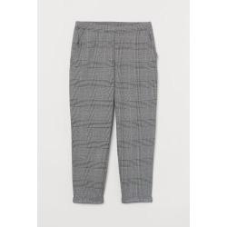 H & M - H & M+ Pull-on Pants - Purple