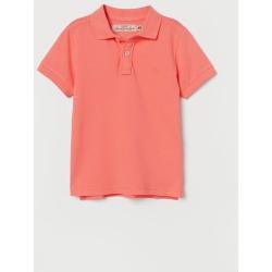 H & M - Polo Shirt - Orange