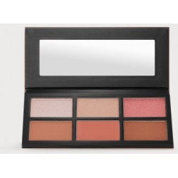 H & M - Makeup Palette - Orange found on Bargain Bro India from H&M (US) for $11.99
