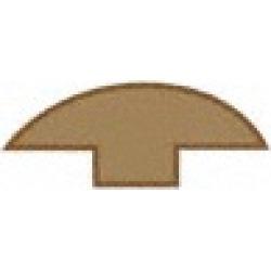 1/4 x 2 x 78 Matte Brazilian Chestnut T-Molding, Lumber Liquidators