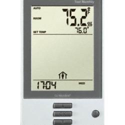 QuietWarmth Programmable Thermostat, Lumber Liquidators