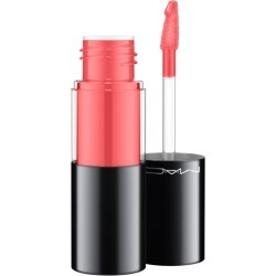 MAC Versicolour Varnish Cream Lip Stain - Colour Peach Aflush found on Makeup Collection from Harvey Nichols for GBP 21.82
