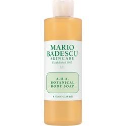 Mario Badescu AHA Botanical Body Soap found on Bargain Bro UK from Harvey Nichols