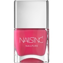 Nails Inc. Nailpure Nail Polish - Colour Regents Park found on Makeup Collection from Harvey Nichols for GBP 14.33
