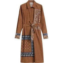 Max Mara Cotton Poplin Dress found on Bargain Bro UK from Harvey Nichols