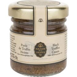 Maison De La Truffe Black Truffle Purée 25g found on Bargain Bro UK from Harvey Nichols