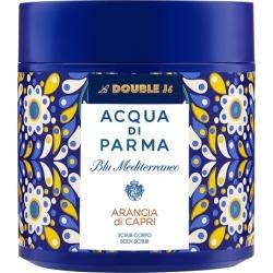 Acqua Di Parma Blu Mediterraneo Arancia Di Capri Body Scrub 200ml found on Makeup Collection from Harvey Nichols for GBP 58.36