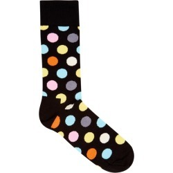 Happy Socks Big Dot Cotton Blend Socks found on MODAPINS from Harvey Nichols for USD $12.88