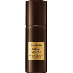 Tom Ford Tuscan Leather Body Spray 150ml found on Makeup Collection from Harvey Nichols for GBP 56.79